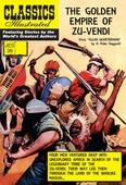 The Golden Empire of Zu-Vendi JES 38