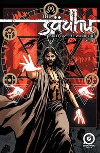The Sadhu (e-bok) av Chuck Dixon, Gotham Chopra