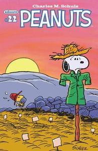 Peanuts #22 (e-bok) av Charles M. Schulz, Vario
