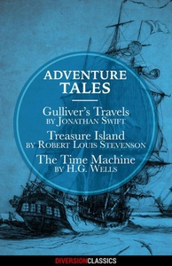 Adventure Tales (Diversion Classics) (e-bok) av