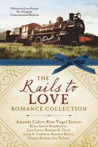 The Rails to Love Romance Collection (e-bok) av