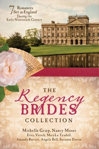 The Regency Brides Collection (e-bok) av Amanda