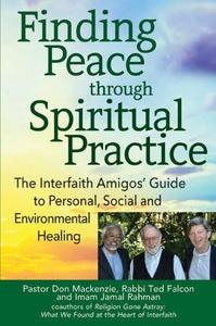 Finding Peace through Spiritual Practice (e-bok