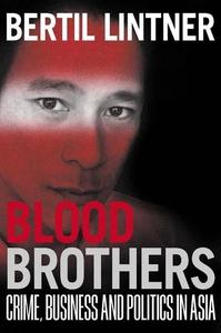 Blood Brothers (e-bok) av Bertil Lintner