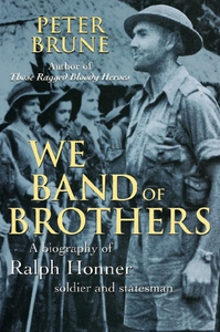 We Band of Brothers (e-bok) av Peter Brune