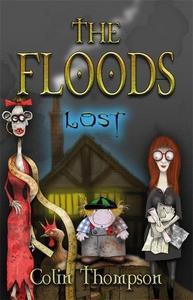 Floods 10 (e-bok) av Colin Thompson