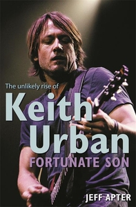 Fortunate Son (e-bok) av Jeff Apter