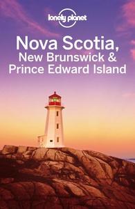 Lonely Planet Nova Scotia, New Brunswick & Prin
