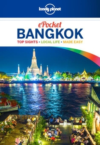 Lonely Planet Pocket Bangkok (e-bok) av Lonely