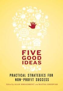 Five Good Ideas (e-bok) av