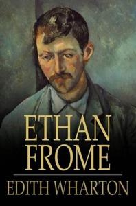 Ethan Frome (e-bok) av Edith Wharton