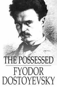 The Possessed (e-bok) av Fyodor Dostoyevsky