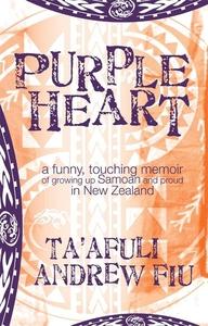 Purple Heart (e-bok) av Andrew Fiu