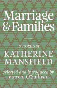 Marriage & Families (e-bok) av Katherine Mansfi
