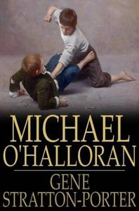 Michael O'Halloran (e-bok) av Gene Stratton-Por