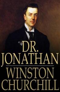 Dr. Jonathan (e-bok) av Winston Churchill
