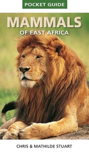Pocket Guide to Mammals of East Africa (e-bok)