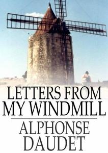 Letters From My Windmill (e-bok) av Alphonse Da
