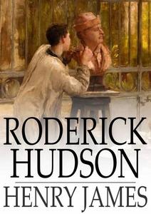 Roderick Hudson (e-bog) af Henry James