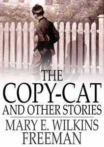 The Copy-Cat and Other Stories (e-bok) av Mary