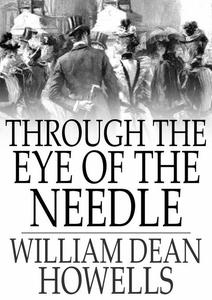 Through the Eye of the Needle (e-bok) av Willia