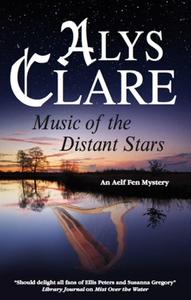 Music of the Distant Stars (e-bok) av Alys Clar