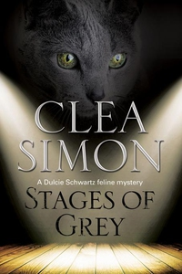 Stages of Grey (e-bok) av Clea Simon