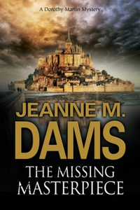Missing Masterpiece, The (e-bok) av Jeanne M. D