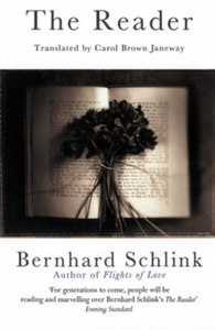 The Reader (ebok) av Bernhard Schlink