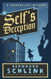 Self's Deception (ebok) av Bernhard Schlink