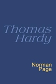 Thomas Hardy: Everyman Poetry