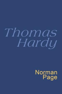 Thomas Hardy: Everyman Poetry (ebok) av Thoma