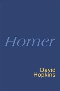 Homer: Everyman Poetry (ebok) av Homer