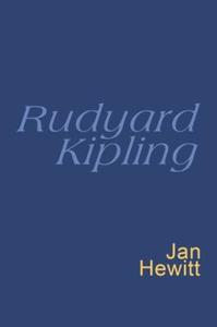 Rudyard Kipling: Everyman Poetry (ebok) av Ru