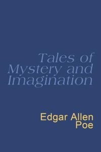 Tales Of Mystery And Imagination (ebok) av Ed