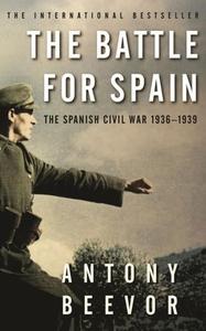 The Battle for Spain (ebok) av Antony Beevor