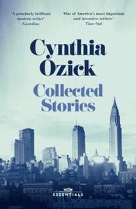 Collected Stories (ebok) av Cynthia Ozick