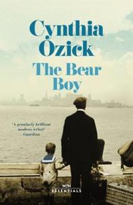 The Bear Boy (ebok) av Cynthia Ozick