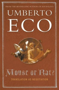 Mouse or Rat? (ebok) av Umberto Eco