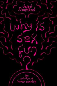 Why Is Sex Fun? (ebok) av Jared Diamond