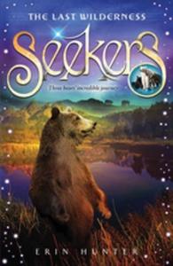 The Last Wilderness (e-bok) av Erin Hunter