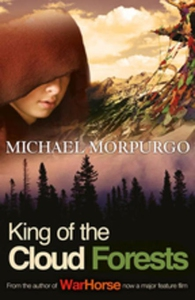 King of the Cloud Forests (e-bok) av Michael Mo