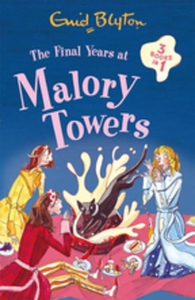 The Final Years at Malory Towers (e-bok) av Eni