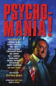 Psycho-Mania! (ebok) av Stephen Jones