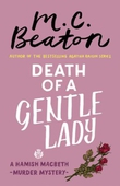 Death of a Gentle Lady