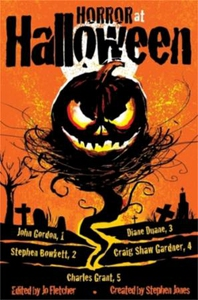 Horror at Halloween [The Whole Book] (ebok) a
