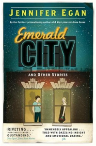Emerald City and Other Stories (ebok) av Jenn