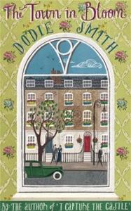 The Town in Bloom (ebok) av Dodie Smith