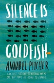 Silence is Goldfish