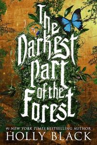 The Darkest Part of the Forest (ebok) av Holl